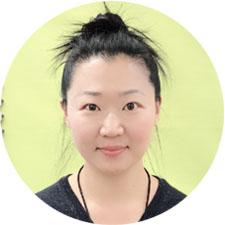Ms. Anna Kwon
