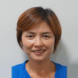 Yun Sook Lee