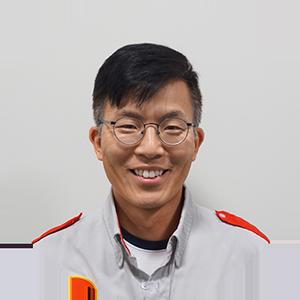 Pastor Sam Kim